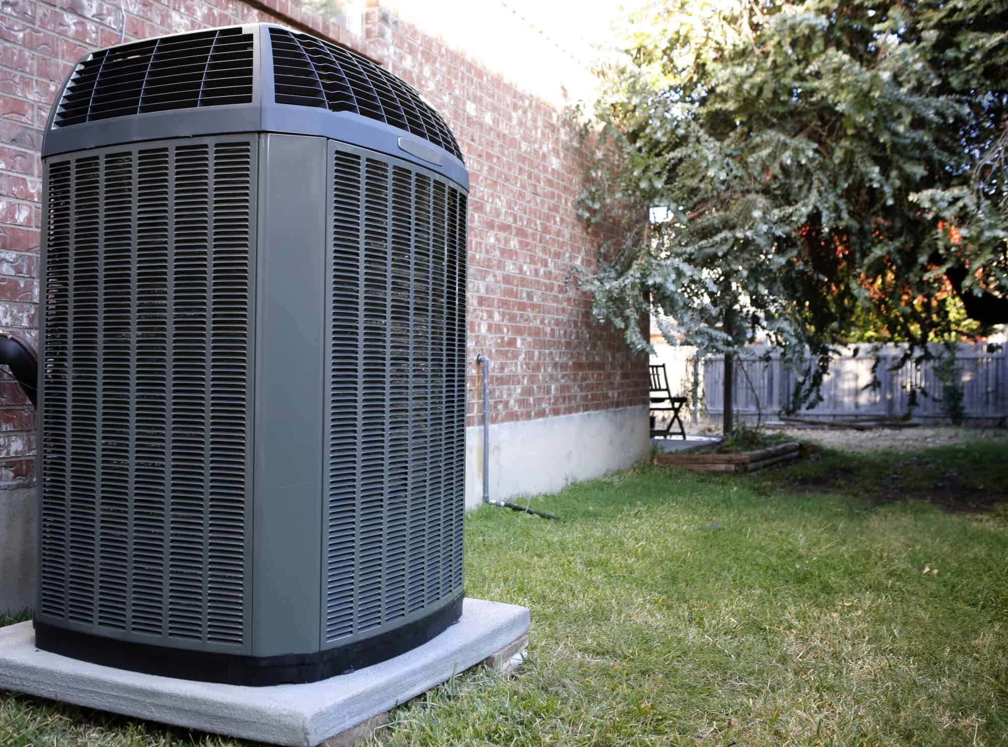 Make A List Check It Twice: AC Unit Checklist To Prevent